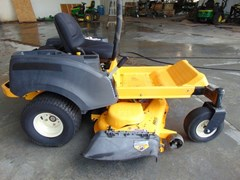 Riding Mower For Sale 2013 Cub Cadet RZT L50 KH , 23 HP