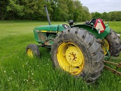 Tractor For Sale 1982 John Deere 2150 , 45 HP