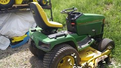 Riding Mower For Sale John Deere 445 , 36 HP