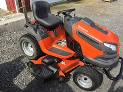 Riding Mower For Sale 2017 Husqvarna LGT2654 , 26 HP