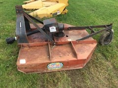 Rotary Cutter For Sale Howse MH5