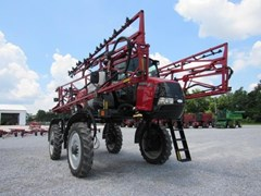 Sprayer-Self Propelled For Sale 2014 Case IH PATRIOT 2240