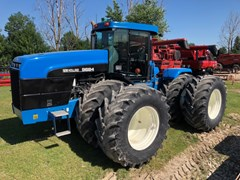 Tractor For Sale 2000 New Holland 9684 , 360 HP