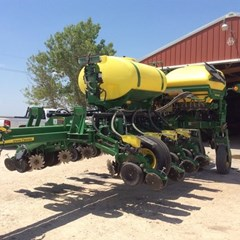 Planter For Sale 2016 John Deere 1775NT