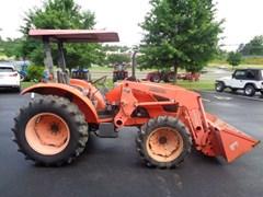 Tractor For Sale 2011 Kubota M5040 , 50 HP