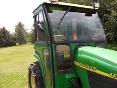 Tractor For Sale:  2004 John Deere 4210 , 28 HP