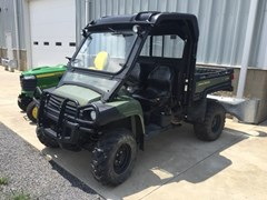 Utility Vehicle For Sale 2011 John Deere XUV 825I OLIVE