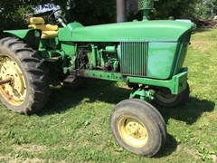 Tractor For Sale 1964 John Deere 4010 , 80 HP