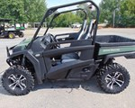 Utility Vehicle For Sale: 2016 John Deere RSX860i