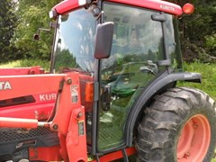 Tractor For Sale:  2006 Kubota L4330D , 41 HP