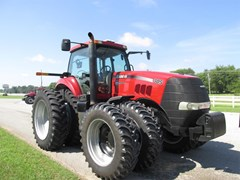 Tractor For Sale 2008 Case IH MAGNUM 305 , 304 HP
