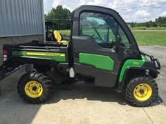 Utility Vehicle For Sale 2016 John Deere 855D