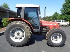 Tractor For Sale 2004 Massey Ferguson 492 , 99 HP