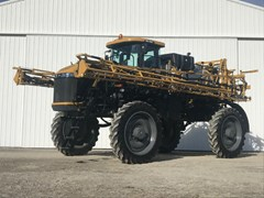 Sprayer-Self Propelled For Sale 2013 Ag Chem 1100B