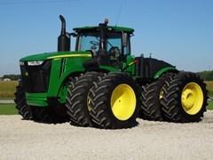 Tractor For Sale 2017 John Deere 9620R , 620 HP