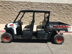 Utility Vehicle For Sale:  Bobcat 3400XD