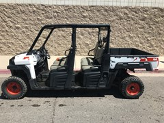 Utility Vehicle For Sale:  Bobcat 3400
