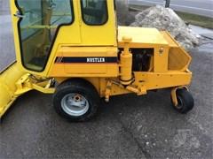 Tractor For Sale 1998 Hustler 4600 , 38 HP
