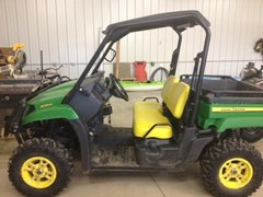 Utility Vehicle For Sale 2014 John Deere XUV 550 GREEN
