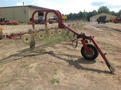 Hay Rake-Bar For Sale:  2011 Sitrex TR9