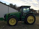 Tractor For Sale:  2013 John Deere 8285R , 285 HP