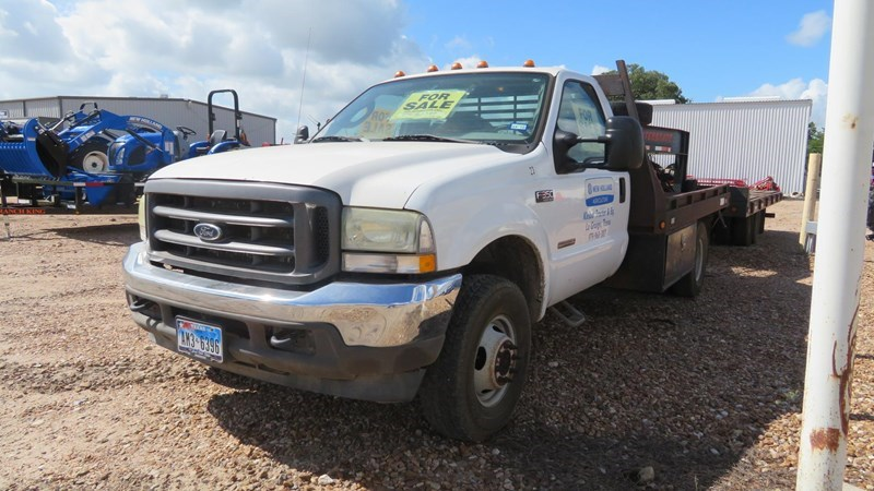 2004 Ford F-350 Misc. Truck For Sale