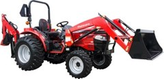Tractor - Compact For Sale 2018 Mahindra 1626 , 26 HP