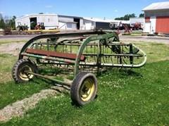 Hay Rake For Sale John Deere 850