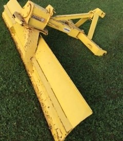 Tractor Blades For Sale Other HARDY 8FT