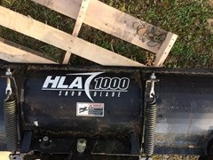 Tractor Blades For Sale 2005 HLA SB100078