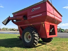 Grain Cart For Sale 2011 EZ-Trail 710