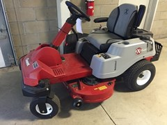 Riding Mower For Sale 2015 Exmark QUEST