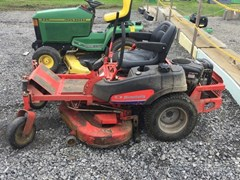 Riding Mower For Sale Simplicity ZT 2050 , 20 HP