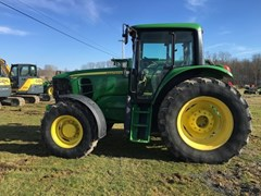 Tractor For Sale 2010 John Deere 7130 , 125 HP