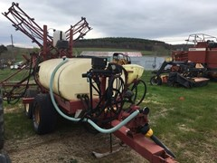 Sprayer-Pull Type For Sale Hardi TR500
