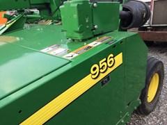 Mower Conditioner For Sale 2014 John Deere 956