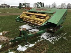 Mower Conditioner For Sale John Deere 1207