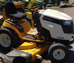 Riding Mower For Sale Cub Cadet GTX1054 , 27 HP