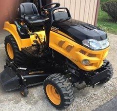 Tractor For Sale Cub Cadet SC2400