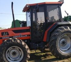 Tractor For Sale Agco 6690 , 86 HP