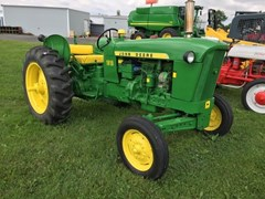 Tractor For Sale 1963 John Deere 1010 , 36 HP