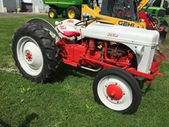 Tractor For Sale Ford 8N