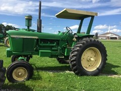 Tractor For Sale 1961 John Deere 4010 , 80 HP
