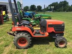 Tractor For Sale 2001 Kubota BX1800D , 18 HP