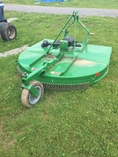 Rotary Cutter For Sale John Deere RC2072