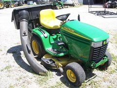 Riding Mower For Sale 2003 John Deere GT225 , 16 HP