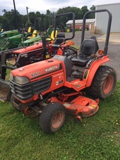 Tractor For Sale Kubota B2400 , 24 HP