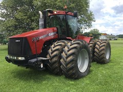 Tractor For Sale 2010 Case IH STEIGER 535 HD , 535 HP