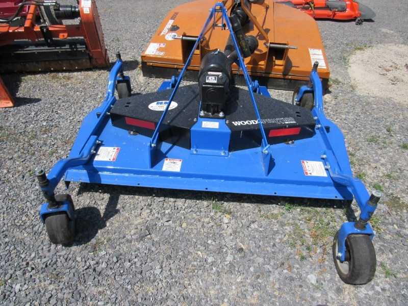 2016 Woods PRD7200 Rotary Cutter For Sale