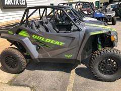 Recreational Vehicle For Sale 2018 Textron WILDCATXX 2 SEAT